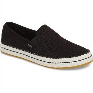 UGG Bren Slip- On Sneaker